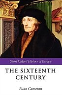 Book The Sixteenth Century by Euan Cameron