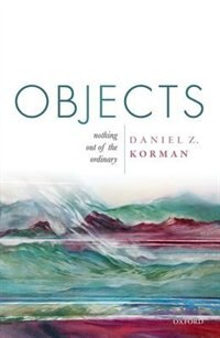 Book Objects: Nothing out of the Ordinary by Daniel Z. Korman