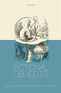 Book Fictional Objects by Stuart Brock