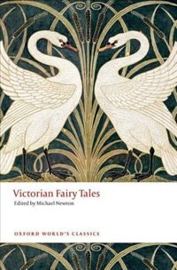 Book Victorian Fairy Tales by Michael Newton