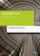 Business Law 2015-2016