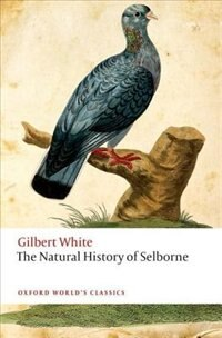 Book The Natural History of Selborne by Gilbert White