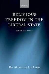 Religious Freedom in the Liberal State