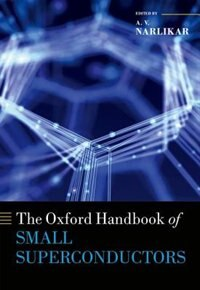 Book The Oxford Handbook of Small Superconductors by A.V. Narlikar