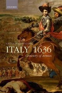 Italy 1636: Cemetery of Armies