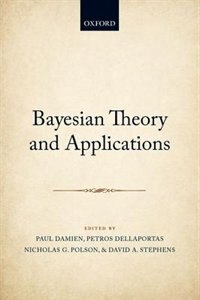 Book Bayesian Theory and Applications by Paul Damien