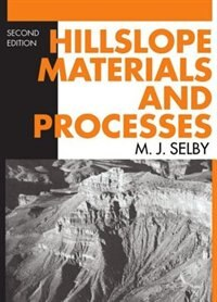 Book Hillslope Materials and Processes by M. J. Selby