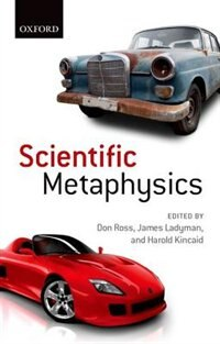 Book Scientific Metaphysics by Don Ross