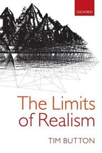 Book The Limits of Realism by Tim Button