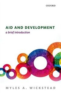 Book Aid and Development: A Brief Introduction by Myles A. Wickstead