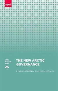 The New Arctic Governance
