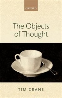 The Objects of Thought