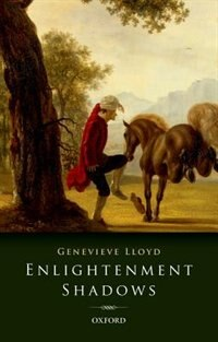 Book Enlightenment Shadows by Genevieve Lloyd