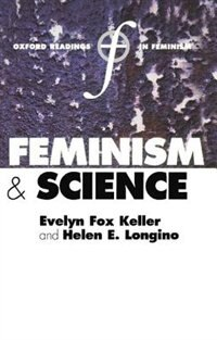 Book Feminism and Science by Evelyn Fox Keller
