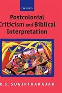 Book Postcolonial Criticism and Biblical Interpretation by R. S. Sugirtharajah