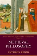 Book Medieval Philosophy: A New History of Western Philosophy, Volume 2 by Anthony Kenny