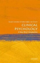 Clinical Psychology: A Very Short Introduction