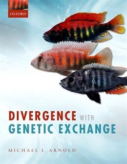 Book Divergence with Genetic Exchange by Michael L. Arnold