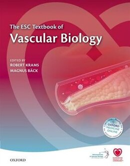Book ESC Textbook of Vascular Biology by Rob Krams