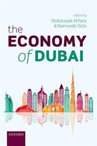 Book The Economy of Dubai by Abdulrazak Al Faris