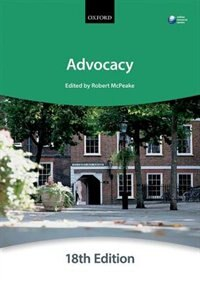 Book Advocacy by The City Law School