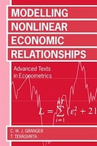Modelling Non-Linear Economic Relationships: Modelling Nonlinear Economic R