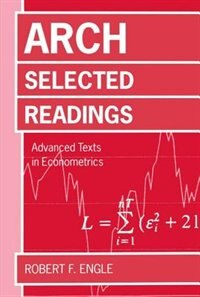 Book ARCH: Selected Readings: Arch Sel Readings Advd Texts I by Robert F. Engle