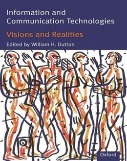 Book Information and Communication Technologies - Visions and Realities by Malcolm Peltu