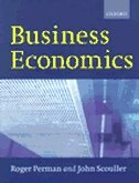 Book Business Economics by Roger Perman