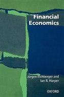 Book Financial Economics by Jurgen Eichberger