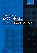 Book Foundations of Modern Macroeconomics by Ben J. Heijdra