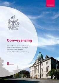 Book Conveyancing by Sean Brodie