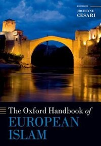 Book The Oxford Handbook of European Islam by Jocelyne Cesari