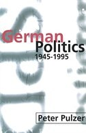 German Politics 1945-1995