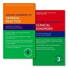 Oxford Handbook of General Practice 4e and Oxford Handbook of Clinical Diagnosis 3e Pack