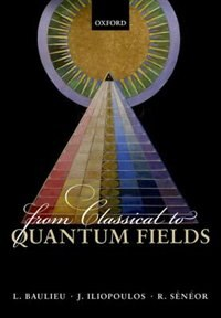 From Classical to Quantum Fields