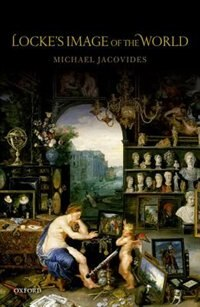 Book Lockes Image of the World by Michael Jacovides