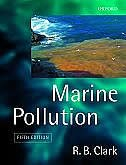 Book Marine Pollution by Robert Clark