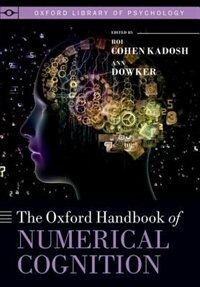 Book Oxford Handbook of Numerical Cognition by Roi Kadosh