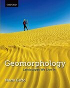 Geomorphology: Landscapes We Live In