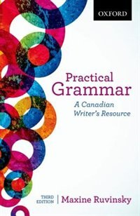 Book Practical Grammar: A Canadian Writers Resource by Maxine Ruvinsky
