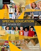 Special Education in Canada