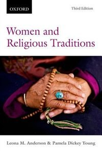 Book Women and Religious Traditions by Leona M. Anderson