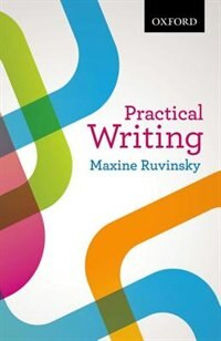 Book Practical Writing by Maxine Ruvinsky