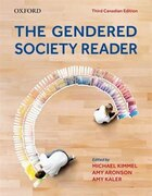 The Gendered Society Reader: Canadian Edition