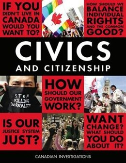 Book Civics and Citizenship Student Book by Angelo Bolotta