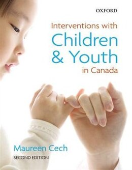 Book Interventions with Children and Youth in Canada by Maureen Cech