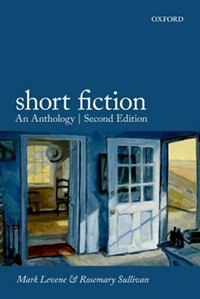 Book Short Fiction: An Anthology by Mark Levene