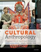 Cultural Anthropology: A Perspective on the Human Condition, Canadian Edition