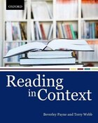 Reading in Context